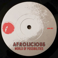 World of Possibilities — Afrolicious