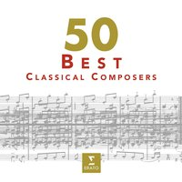 50 Best Classical Composers — сборник