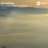 Carrying Away in a Dawn — Discofiasko