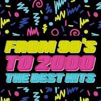 From 90's to 2000 the Best Hits — сборник