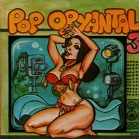Pop Oryantal, Vol. 3 — Enstrümantal