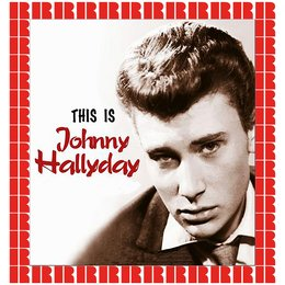 This Is Johnny Halliday — Johnny Hallyday