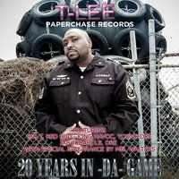 20 Years in da Game — T-LEE