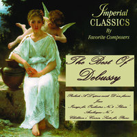 Imperial Classics: The Best Of Debussy — Milan Horvat, Jurica Murai, ORF-Symphony Orchestra, ORF-Symphony Orchestra, Cond: Milan Horvat & Jurica Murai, piano