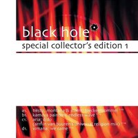 Black Hole Special Collectors Edition 1 — сборник