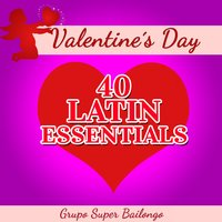 Valentine's Day - 40 Latin Essentials — сборник