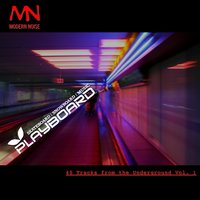 Playboard - 40 Tracks from the Underground — сборник