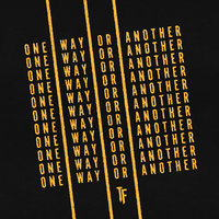 One Way or Another — The Faim
