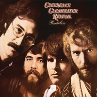 Pendulum — Creedence Clearwater Revival