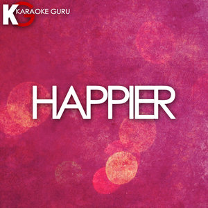 Karaoke Guru - Happier