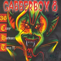 The Gabberbox, Vol. 8 (36 Crazy Hardcore Traxx!) — сборник