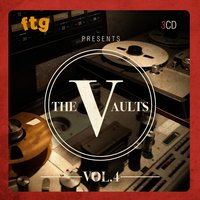FTG Presents The Vaults Vol.4 — сборник