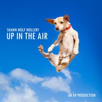 Up in the Air — Shawn Wolf Wollery