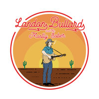 Landon Bullard & the Mostly Sober — Landon Bullard & the Mostly Sober