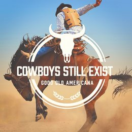 Cowboys Still Exist (Good Old Americana) — The Country Music Collectors, Música Country Americana, Country Music, Música Country Americana, The Country Music Collectors