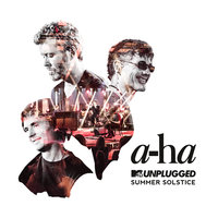 MTV Unplugged - Summer Solstice — a-ha