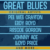Great Blues — Lowell Fulson