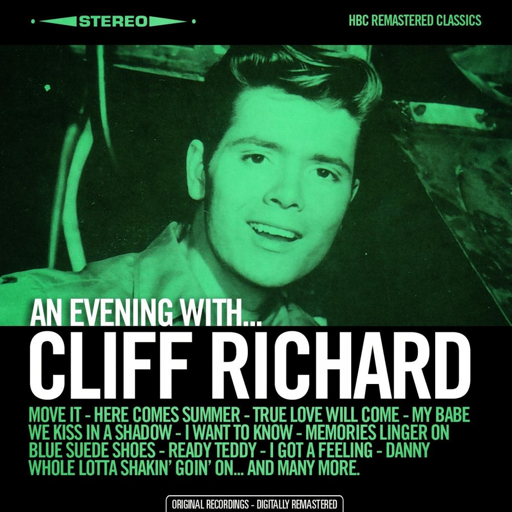 an account of events during an evening with cliff richard See photos and articles about cliff richard on facebook get the latest news, videos, updates and more.