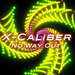 X-Caliber: No Way Out — Henry Townsend
