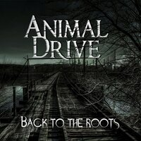 Uncle Tom's Cabin — Animal Drive