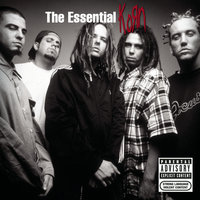 The Essential Korn — Korn