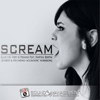 Scream — Elaic, Pechino, Forti, Martina Sestini
