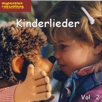Songs for Children - Kinderlieder Vol. 2 — Andrew Green, Elisabeth Goose