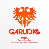 Fire In The Sky — Vada