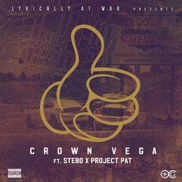 North — Crown Vega