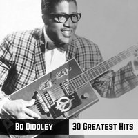 30 Greatest Hits — Bo Diddley