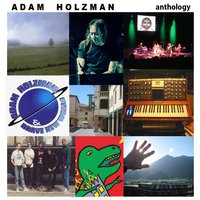 In a Loud Way — Adam Holzman