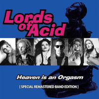 Heaven Is an Orgasm — Lords Of Acid