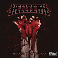 Blood for Blood — Hellyeah