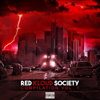 Red Kloud Society Compilation Vol. 1 — сборник