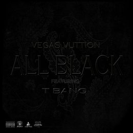 All Black — Je Weezy, Vegas Vuitton