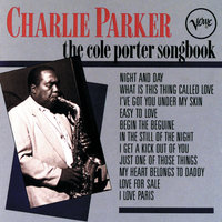 The Cole Porter Songbook — Charlie Parker