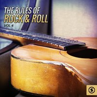 The Rules of Rock & Roll, Vol. 4 — сборник