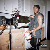 East Atlanta Love Letter — 6LACK