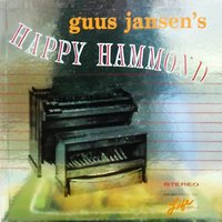 Happy Hammond — Guus Jansen