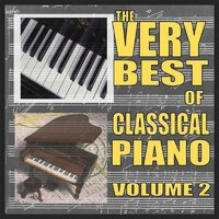 Classical Piano: The Very Best Of vol. 1 (Volume Two) — The Pennrose Orchestra
