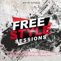 Freestyle Sessions — DjPablo