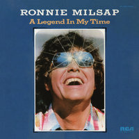 A Legend in My Time — Ronnie Milsap
