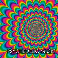 Psychedelic Trance Music - Instrumental New Age Spiritual Healing Songs for Therapy — Psychedelic Consort