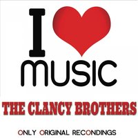 I Love Music — The Clancy Brothers