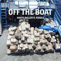 Off the Boat — Riddle, MARTY BALLER