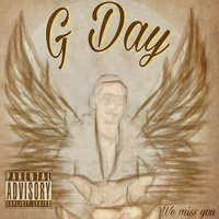 G Day — Yung Monk, Jboi