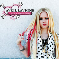The Best Damn Thing — Avril Lavigne