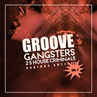 Groove Gangsters, Vol. 2 (25 House Criminals) — сборник