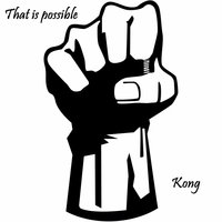 That Is Possible — Kong