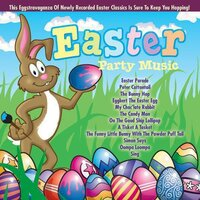 Easter Party Music — Easter Tales
